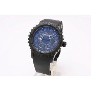 フォルティス 腕時計 B-47 ブラックモンスター675.18.81K 自動巻 webtrade