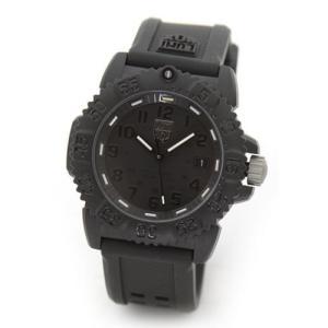 ルミノックス LUMINOX ネイビーシールズ 腕時計 7051 Blackout メンズ webtrade