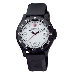 ウェンガー 腕時計 Ranger レンジャー ホワイトメンズ 70900W webtrade