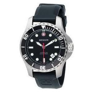 ウェンガー 腕時計 バタリオン ダイバー ( Battalion Diver) 72349 webtrade