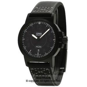 ☆オリス 腕時計 BC3 アドバンスド デイデイト ORIS 735.7641.47.64d メンズ webtrade