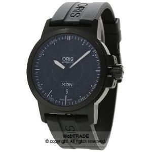 オリス 腕時計 BC3 アドバンスド デイデイト ORIS 73576414764R メンズ webtrade