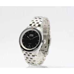 ORIS 腕時計 オリス 73576624154M アーティックスGT ブラック webtrade