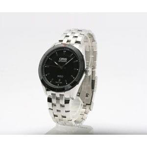 ORIS 腕時計 オリス 73576624434M アーティックスGT ブラック webtrade