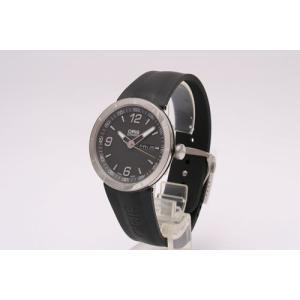 ☆オリス 腕時計  TT1 デイデイト ORIS 735 7651 41 63R webtrade