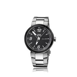 ☆オリス 腕時計  TT1 デイデイト ORIS 735 7651 41 74M webtrade