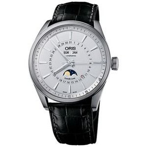 オリス 腕時計 ORIS 自動巻 アーティックス コンプリケーション メンズ 915 7643 4051D webtrade
