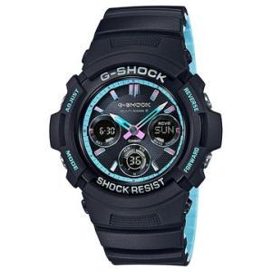 国内正規品  カシオ  腕時計  メンズ  Gショック AWG-M100SPC-1AJF webtrade