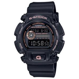 国内正規品  カシオ  腕時計  メンズ  Gショック DW-9052GBX-1A4JF|webtrade