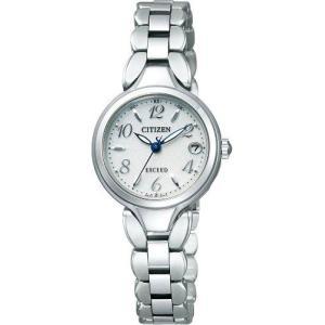シチズン CITIZEN 腕時計 EXCEED エクシード Eco-Drive エコ・ドライブ 電波時計 ES8040-54A メンズ|webtrade