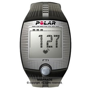 POLAR ポラール 腕時計 心拍計 FT1|webtrade