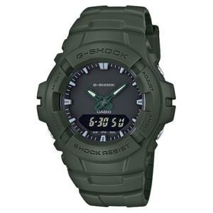 国内正規品 カシオ 腕時計 CASIO G-SHOCK  G-100CU-3AJF webtrade