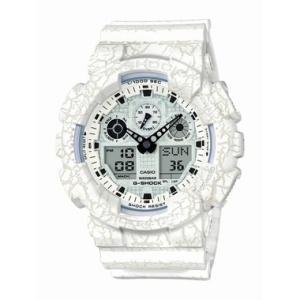 国内正規品 カシオ Gショック 腕時計  メンズ GA-100CG-7AJF webtrade
