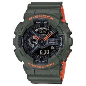 国内正規品 カシオ 腕時計 CASIO メンズ Gショック  GA-110LN-3AJF webtrade