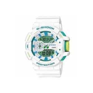 国内正規品 カシオ 腕時計  Gショック メンズ  G-SHOCK  GA-400WG-7AJF webtrade