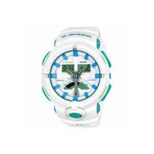 国内正規品 カシオ  腕時計  メンズ GA-500WG-7AJF webtrade