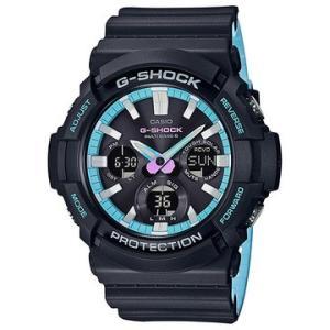 国内正規品  カシオ  腕時計  メンズ  Gショック GAW-100PC-1AJF|webtrade