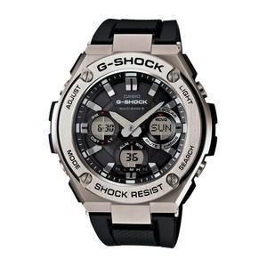 国内正規品 カシオ  腕時計  メンズ  Gショック  GST-W110-1AJF|webtrade