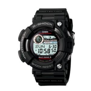 国内正規品 カシオ  腕時計  メンズ  Gショック  フロッグマン GWF-1000-1JF|webtrade