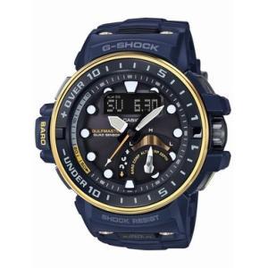 国内正規品 カシオ  腕時計  メンズ  Gショック GWN-Q1000NV-2AJF|webtrade