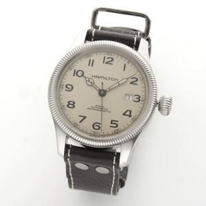 ハミルトン 腕時計 HAMILTON KHAKI H60455593|webtrade