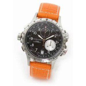 HAMILTON 腕時計 ハミルトン KHAKI E.T.O H77612933|webtrade