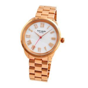 ケイトスペード KATE SPADE KSW1091 レディース 腕時計|webtrade