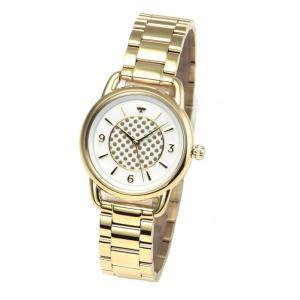 ケイトスペード KATE SPADE KSW1166 レディース 腕時計|webtrade