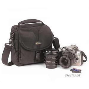ロープロ Lowepro カメラバッグ レゾ140AW ショルダーバック ブラック|webtrade