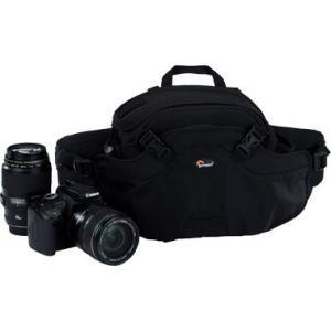 ロープロ Lowepro カメラバッグ ベルトパック インバース100AW|webtrade