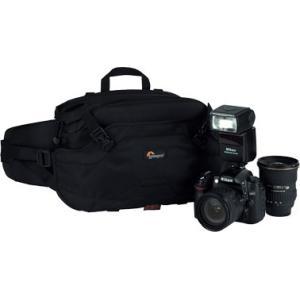 ロープロ Lowepro カメラバッグ ベルトパック インバース200AW|webtrade