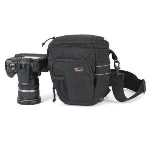 ロープロ Lowepro カメラバッグ トップローダープロ65AW  ブラック|webtrade
