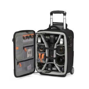 ロープロ Lowepro カメラバッグ プロローラーX300  ブラック|webtrade