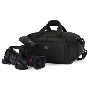 ロープロ Lowepro カメラバッグ マグナムDV 6500AW  ブラック|webtrade