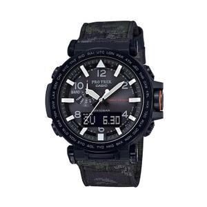 国内正規品カシオ 腕時計  CASIO PROTREK プロトレックPRG-650YBE-3JR|webtrade