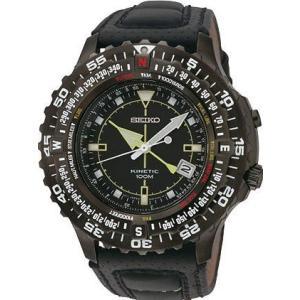 セイコー プレミア SEIKO 腕時計 キネティック 海外 モデル SKA425P1|webtrade