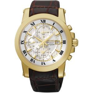SEIKO腕時計セイコー海外モデルクロノグラフ ホワイト SNAF30P1|webtrade