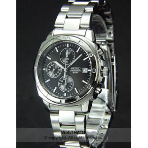 セイコー 逆輸入 SEIKO 腕時計 クロノグラフ海外 モデル SND191|webtrade