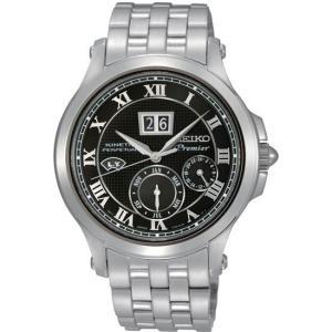 セイコー 逆輸入 SEIKO 腕時計 キネティック パーペチュアル海外 SNP041P1|webtrade