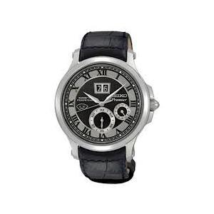セイコー 逆輸入 SEIKO 腕時計 キネティック パーペチュアル海外 SNP049P1|webtrade