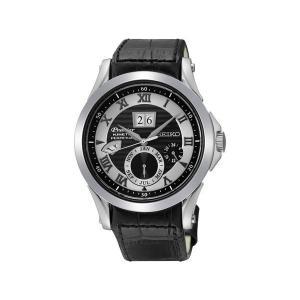 セイコー 逆輸入 SEIKO 腕時計 キネティック パーペチュアル海外 SNP061P1|webtrade