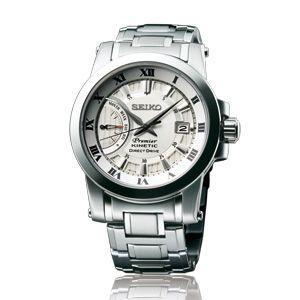 腕時計 セイコー  プレミア キネティック  メンズ SEIKO SRG007P1|webtrade