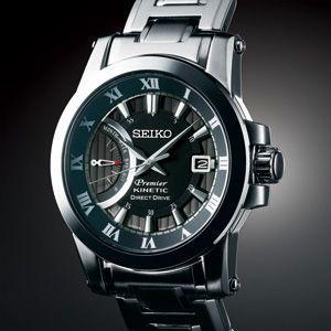 腕時計 セイコー  プレミア キネティック  メンズ SEIKO SRG009P1|webtrade