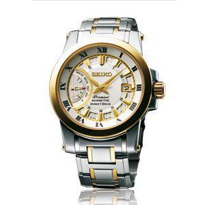 腕時計 セイコー  プレミア キネティック  メンズ SEIKO SRG010P1|webtrade