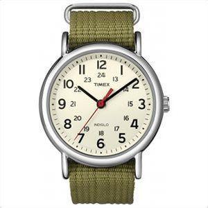 TIMEX タイメックス 腕時計 メンズ ウィークエンダー t2n651|webtrade
