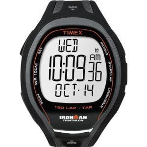 TIMEX タイメックス 腕時計 アイアンマン スリーク 150ラップ T5K253 webtrade