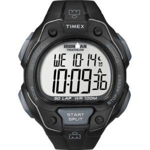 TIMEX タイメックス 腕時計 アイアンマン 50ラップ フルサイズ T5K495 webtrade