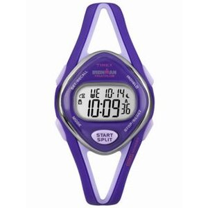タイメックス TIMEX 腕時計 アイアンマン スリーク 50ラップ ミッドサイズ T5K654 レディース webtrade