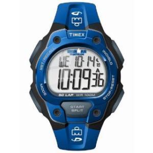タイメックス TIMEX 腕時計 アイアンマン 50ラップ フルサイズ ファイテンリミテッド T5K669 メンズ webtrade