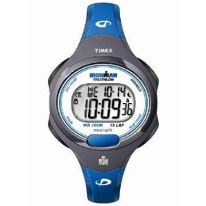 タイメックス TIMEX 腕時計 アイアンマン 10ラップ ミッドサイズ ファイテンリミテッド T5K670 レディース webtrade